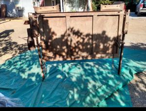 Truck bed tailgate liftgate for Sale in Fresno, CA