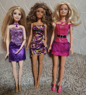 Barbie Set of 3 for Sale in Lawndale, CA