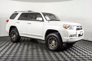 2013 Toyota 4Runner for Sale in Lynnwood, WA