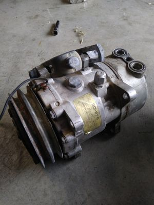 1st Gen Rx7 a/c compressor for Sale in Antioch, CA