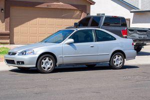 2000 Honda Civic Ex for Sale in Glendale, AZ