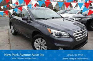 2015 Subaru Outback for Sale in Hartford, CT