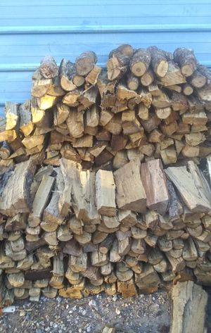 Fire wood oak good price for Sale in Beaumont, TX