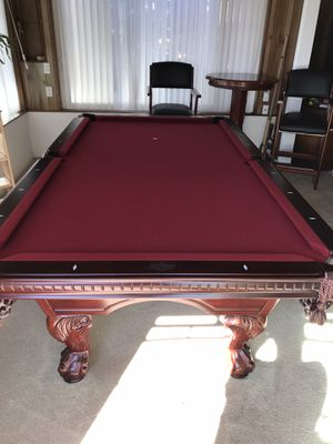 American Heritage Pool Table for Sale in San Diego, CA