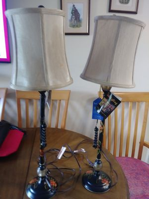 Lamp tifany for Sale in Fort Lauderdale, FL