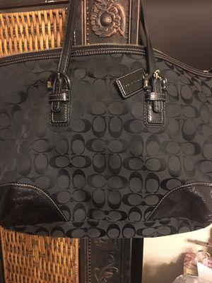 Coach Large Handbag for Sale in Greensboro, NC