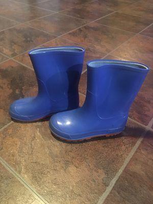 Kids Rain Boots for Sale in Murrieta, CA