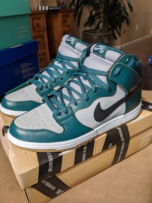 Nike dunk high size 11 for Sale in Sacramento, CA