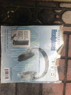 Wireless Headphones for Sale in Woodbridge, VA