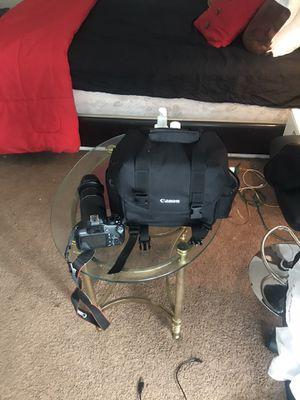 Eos canon rebels t5 for Sale in Clarkston, GA