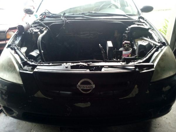 Master Mechanical Solutions engine removal overhauls tune ups