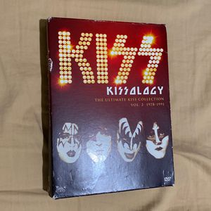 Kiss Kissology Vol. 3 for Sale in Ontario, CA