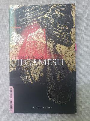 The Epic of Gilgamesh for Sale in Richland, WA