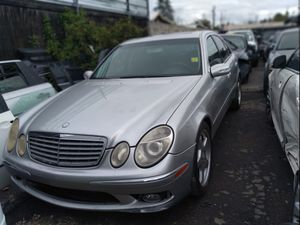 2006 . Mercedes E320 parts for Sale in Los Angeles, CA