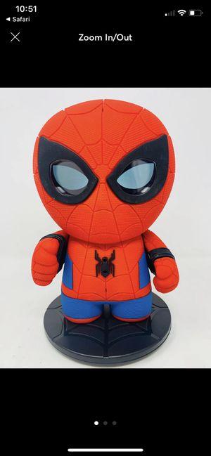 Sphero Spiderman talks interacts tells stories for Sale in Seattle, WA