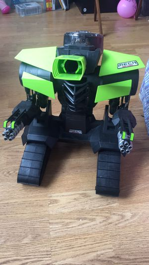 Shooting Robot For Sale for Sale in Frederick, MD