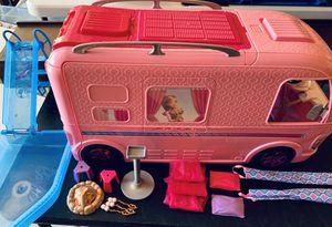 Barbie Dream Camper for Sale in Gilbert, AZ