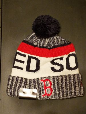 BOSTON RED SOX MLB NEW ERA BEANIE HAT *BRAND NEW WITH TAGS🔥 for Sale in Manassas, VA