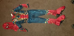 Spiderman costume for Sale in Irving, TX