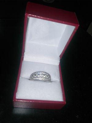 Silver Ring CZ for Sale in Phoenix, AZ