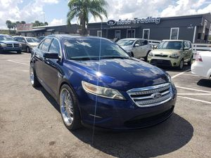 2011 Ford Taurus SEL for Sale in Orlando, FL