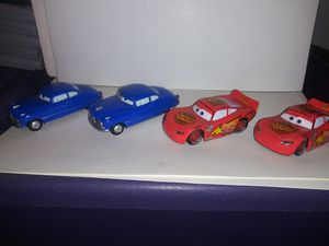 disney toy cars for Sale in Los Angeles, CA