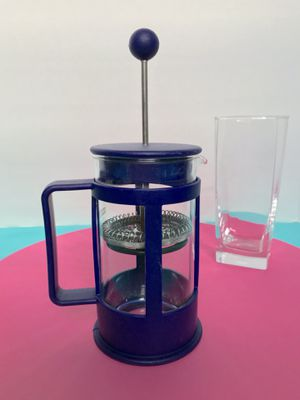 Bodum Brazil French Press Coffee Maker for Sale in Alexandria, VA