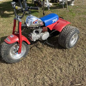 Atc70 for Sale in Suffolk, VA