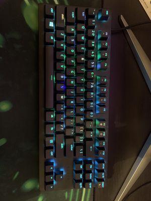 Razer huntsman tournament edition Gaming Keyboard for Sale in Phoenix, AZ