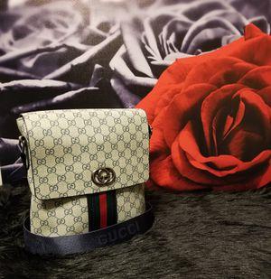 Satchels men designer shoulder travel bags for Sale in Gurnee, IL