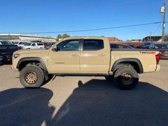 2018 Toyota Tacoma for Sale in Phoenix,  AZ