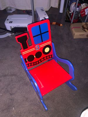 Kids Rocking chair for Sale in Florissant, MO