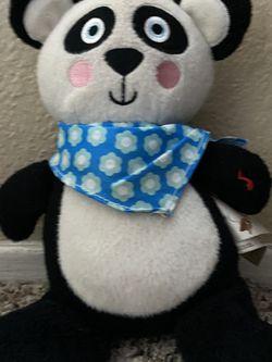 Panda Sings Lalabuys Plushie for Sale in Stockton, CA