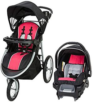 NEW Babytrend Jogger Stroller and Car Seat bundle for Sale in Sacramento, CA