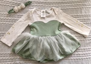 Cute Disney Tinker Bell outfit costume for Sale in Walnut Creek, CA