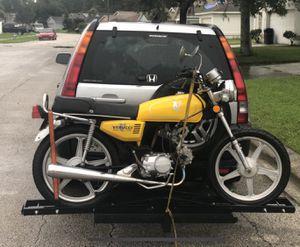 Verruci 50cc (title) for Sale in Orlando, FL
