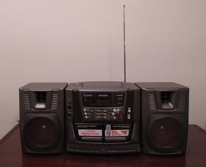 Radio FOR SALE, aiwa radio for Sale in Silver Spring, MD