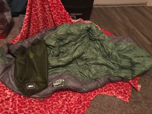 REI sleeping bag for Sale in Austin, TX
