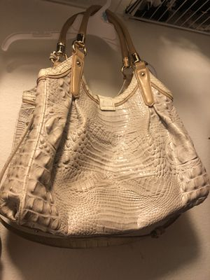 Brahmin bag with matching wallet Elisa Melbourne edition for Sale in Riverview, FL