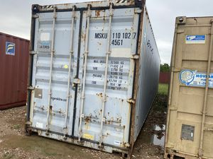 40ft HC Used container for Sale in Conley, GA