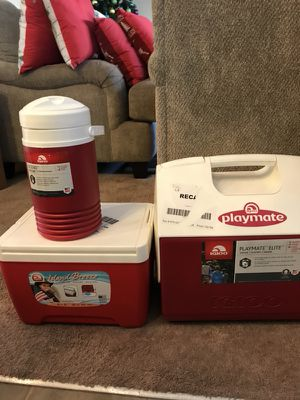 Cooler Set for Sale in Greensboro, NC
