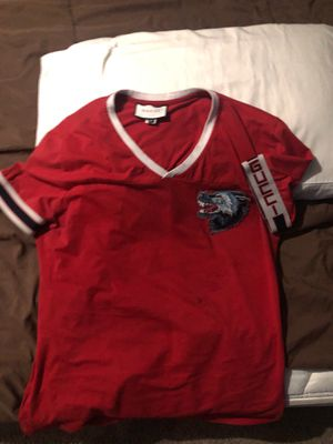 Gucci Shirt Used Lmk for Sale in Fort Worth, TX
