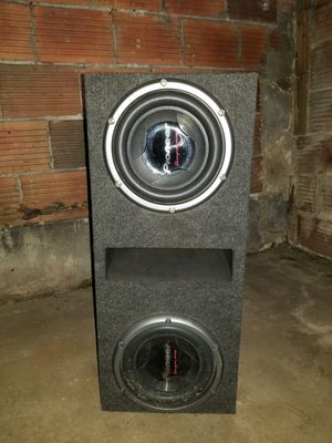 "Pioneer 12"" Woofers for Sale in Pittsburgh, PA"