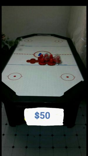 Air Hockey Table for Sale in Aurora, CO