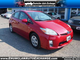 2010 Toyota Prius for Sale in Enumclaw,  WA