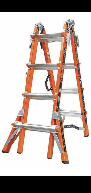 Little giant ladder for Sale in Gardena, CA