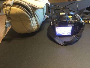 Sony digital camera for Sale in Virginia Beach, VA