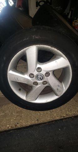 Mazda stock rims for Sale in Rolling Meadows,  IL