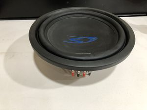 "Alpine Type-S 12"" Subwoofer for Sale in Gardena, CA"