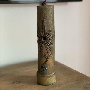 Bamboo incense burner for Sale in Boca Raton, FL